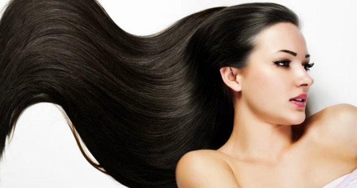 Enam Cara Alami Untuk Memanjangkan Rambut Anda Secara Cepat