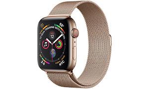 مواصفات وموديلات ساعة آبل Apple Watch Series 4