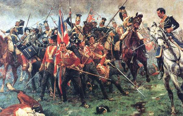 Mad Mac S Attic Albuera May 16 1811 Part 1 The Scenario