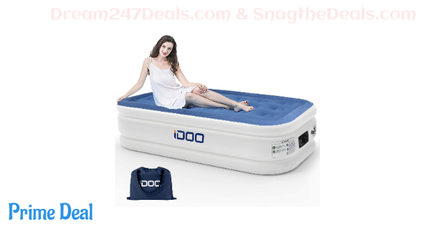 50%OFF Twin or Queen air mattress