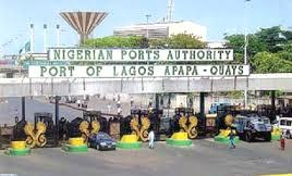 Nigerian Ports Authority Lagos Office