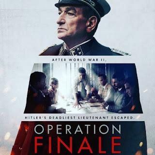 cine, película, cartelera, operation finale, holocausto, hechos reales, nos vamos al cine,