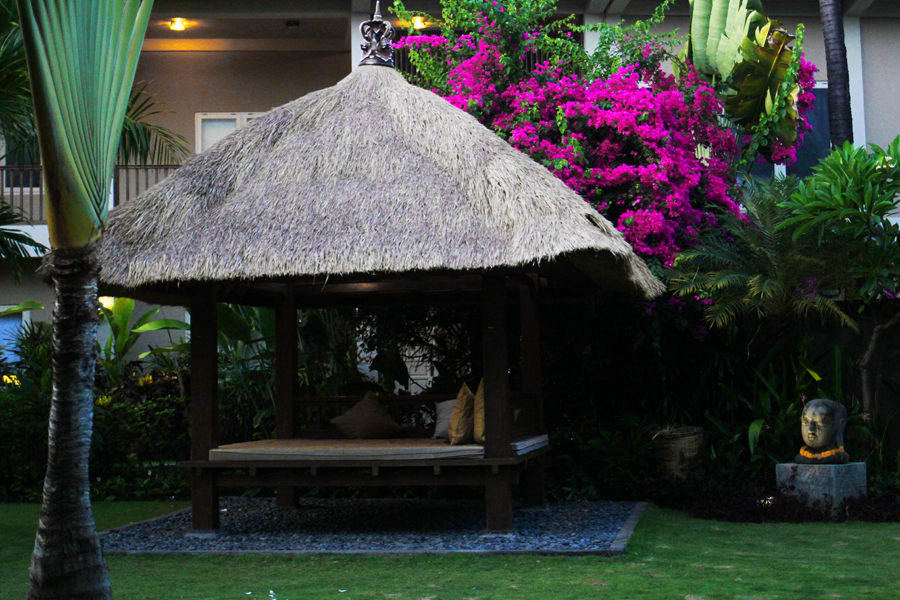 the lovina resort bali indonesien