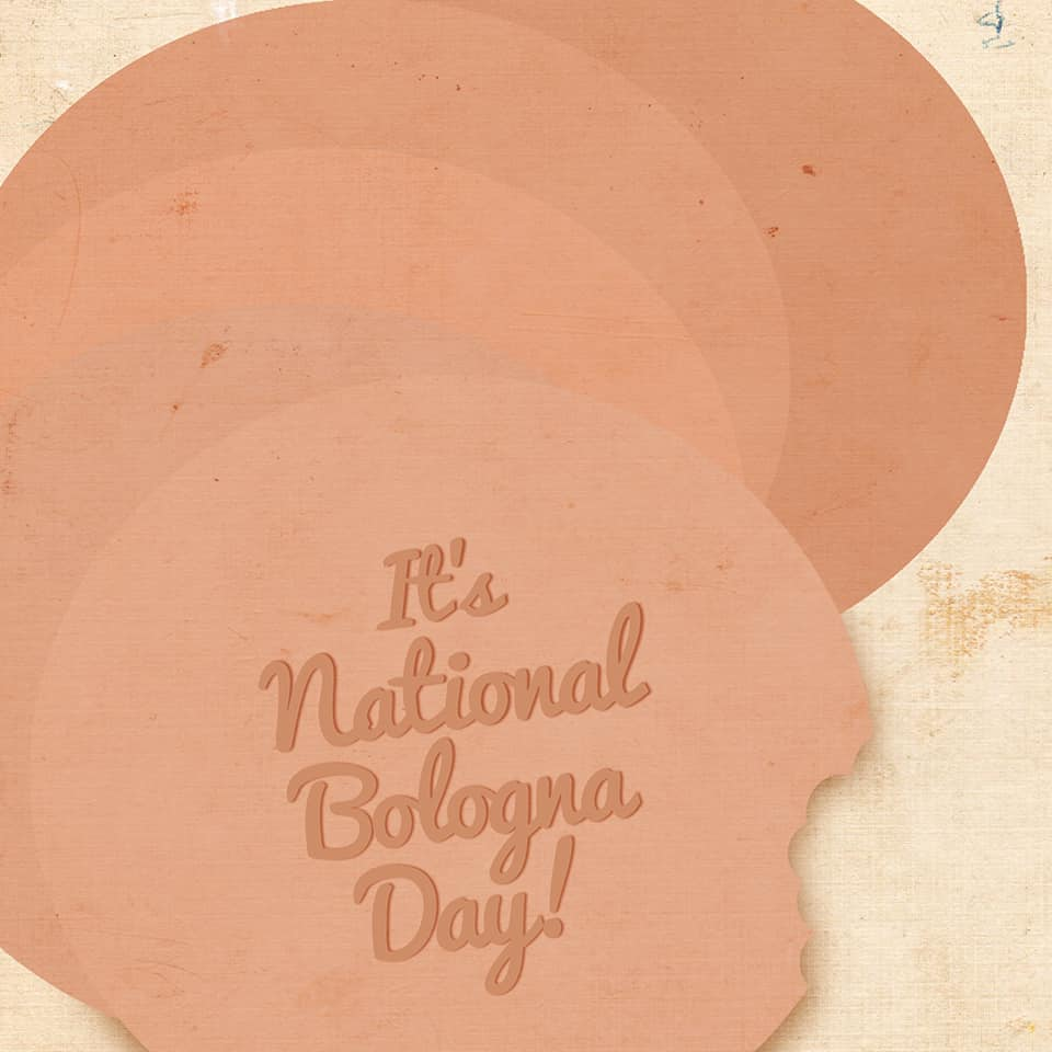 National Bologna Day Wishes for Instagram