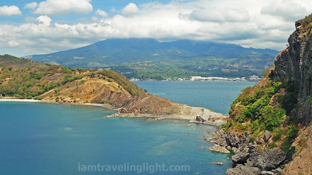 FIVE FINGERS TOURS IN BATAAN BEACHES NEAR MANILA