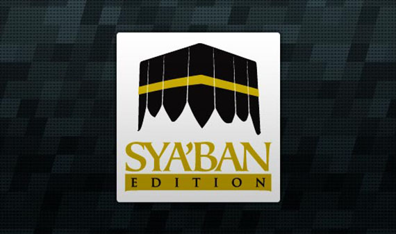 Syaban Edition