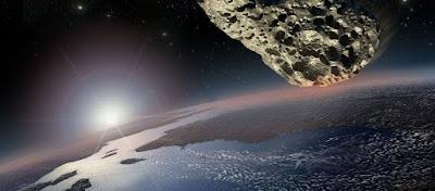 Προσοχή: Αστεροειδής με ισχύ 50 πυρηνικών βομβών μπορεί να πέσει στη Γη το 2023