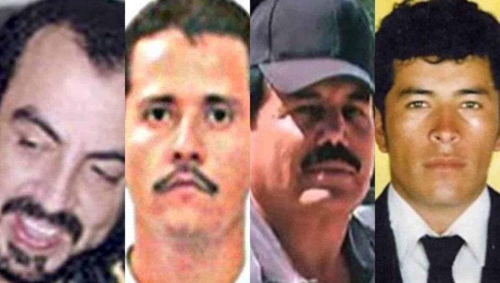 """¿Qué es Seguimiento 39, """"El Cártel de los Cárteles""""? ... ¿y quién es el narco que logró reunir a los capos más despiadados de México?"""