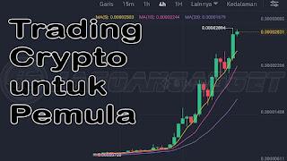 Cara Trading Crypto untuk Pemula