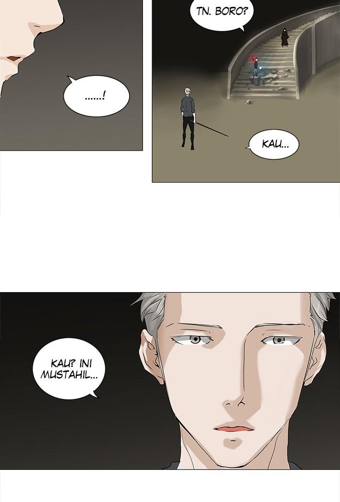 Webtoon Tower Of God Bahasa Indonesia Chapter 219