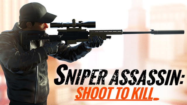 Download Game Android Sniper 3D Assasins Shoot To Kill Apk head