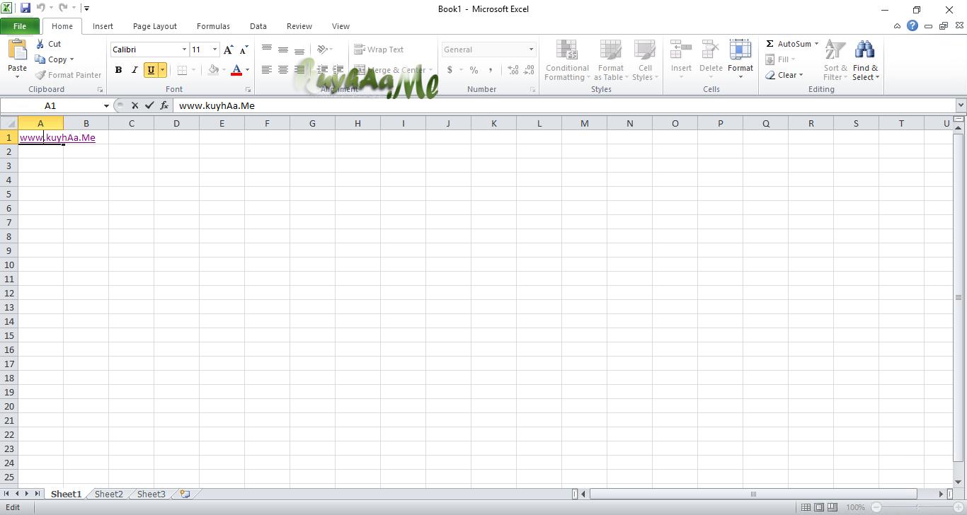 Microsoft Office 2010 SP2
