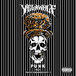 Yelawolf - Punk (feat. Travis Barker & Juicy J) - Single Cover