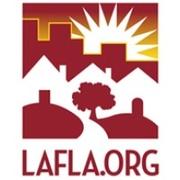 Legal Aid Foundation of Los Angeles's Logo