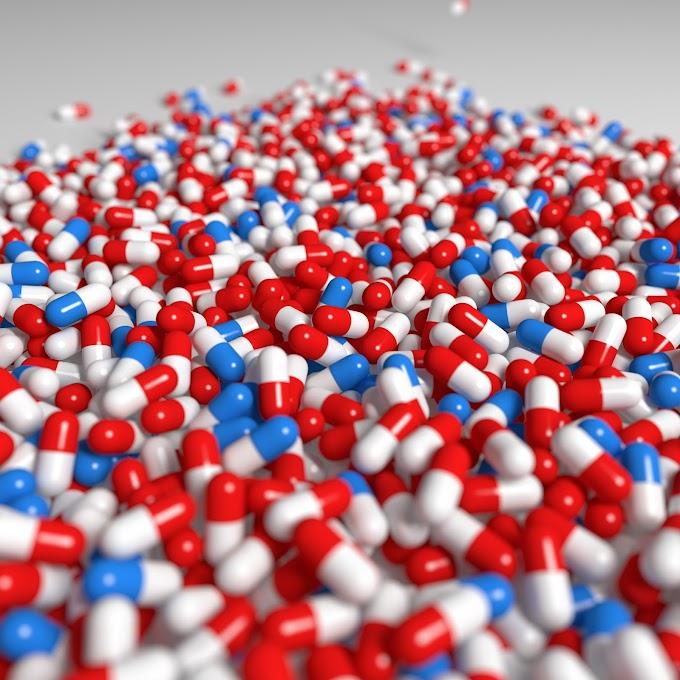 Medicine vector photo free