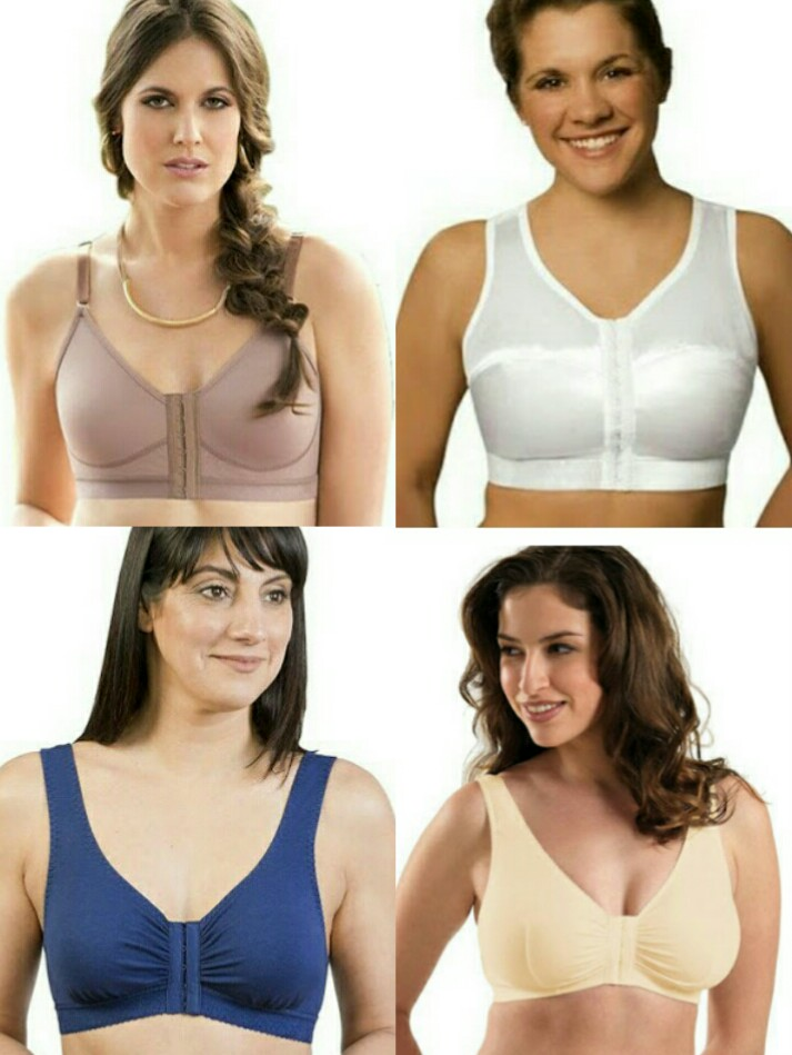 35f66c1b7891c Shop the best back closure sports bras whether for workouts