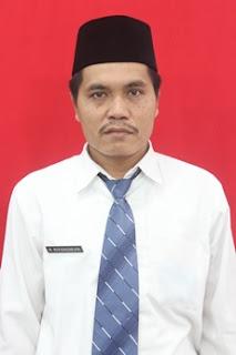 M Nur Khasan Aini