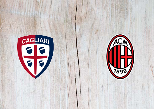 Cagliari vs Milan -Highlights 18 January 2021