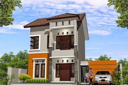 Get Desain Rumah Minimalis Murah Pictures
