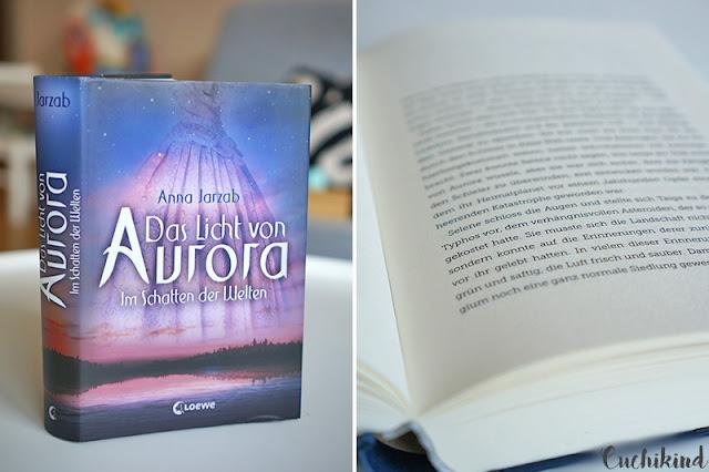 Das Licht von Aurora von Anna Jarzab