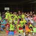 Nota de agradecimento da Lapinha Futsal 2017