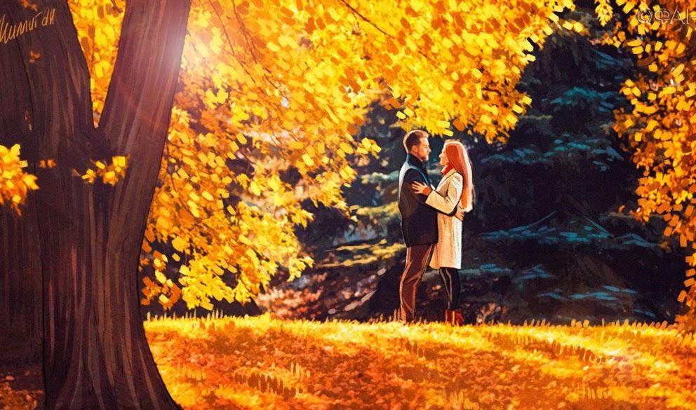 Астролог рассказала, какие знаки зодиака в сентябре ждет внезапная любовь