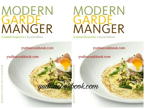 Download ebook MODERN GARDE MANGER - A GLOBAL PERSPECTIVE 2nd Edition