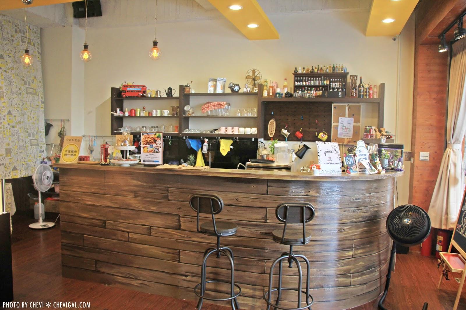 IMG 9339 - 台中烏日│FiMi 小後山廚房。新鮮手作法式甜點。森林清新風格好放鬆