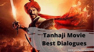 Tanhaji Movie Dialogues