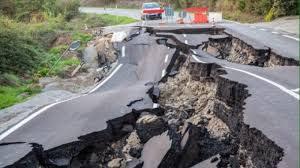 Lagi Terjadi Gempa ,Kali Ini di Sukabumi