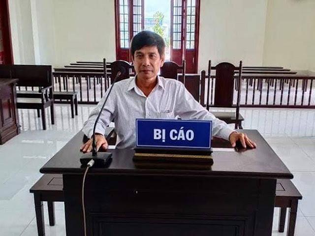 Lịch giám đốc thẩm vụ tai nạn giao thông khiến bị cáo Lương Hữu Phước nhảy lầu