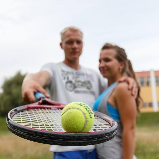 Игры, продлевающие жизнь: теннис