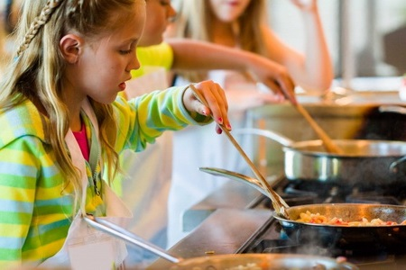 Cooking Classes Phoenix