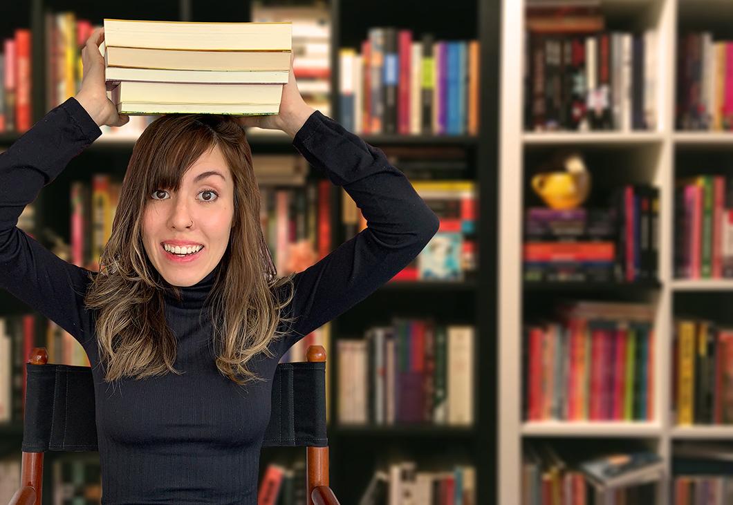 Livros que ninguém gostou... e eu amei!