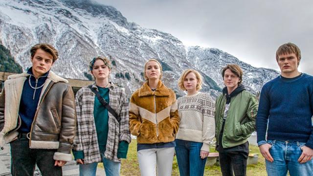 Reseña de 'Ragnarok', Netflix llama a la concienciación climática