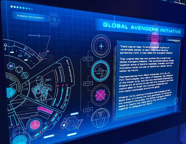 D23 Expo 2019 Marvel attractions, Disneyland Avengers Campus, Disneyland Paris, Florida Disneyland, Shanghai Disneyland