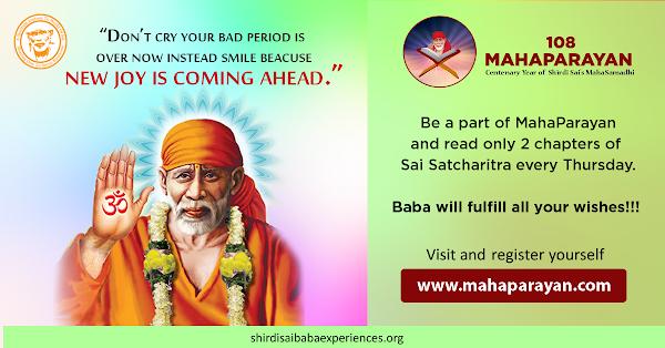 http://www.mybloggertricks.com/2012/07/Submit-posts-to-article-directories.html MahaParayan Experiences With Shirdi Sai Baba   Miracles of MahaParayan   Blessings of Shri Sai Satcharitra   experiences.mahaparayan.com