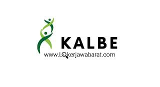 lowongan kerja terbaru bulan juni 2020 pt kalbe farma tbk