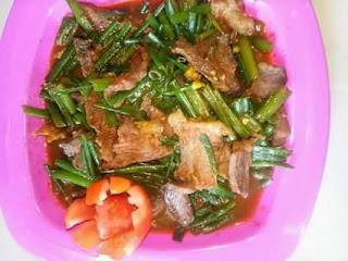 Resep Tumis Sayur Sederhana dan Praktis