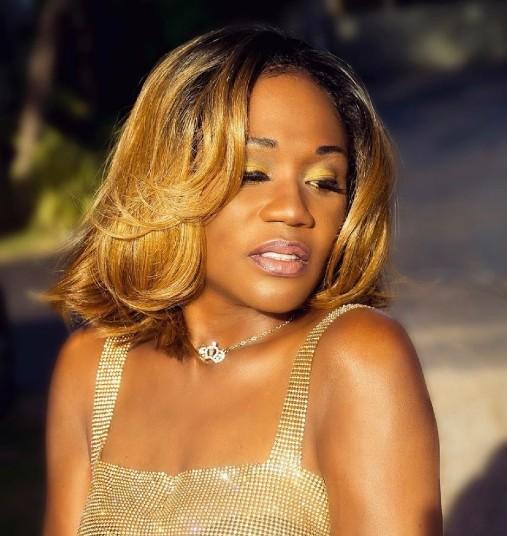 Check Out Songstress Sofi Saint's Sexy  K.I.D. Video