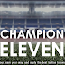 MeoGames's Champion Eleven Football Management Sim Offers Ultimate Realism
