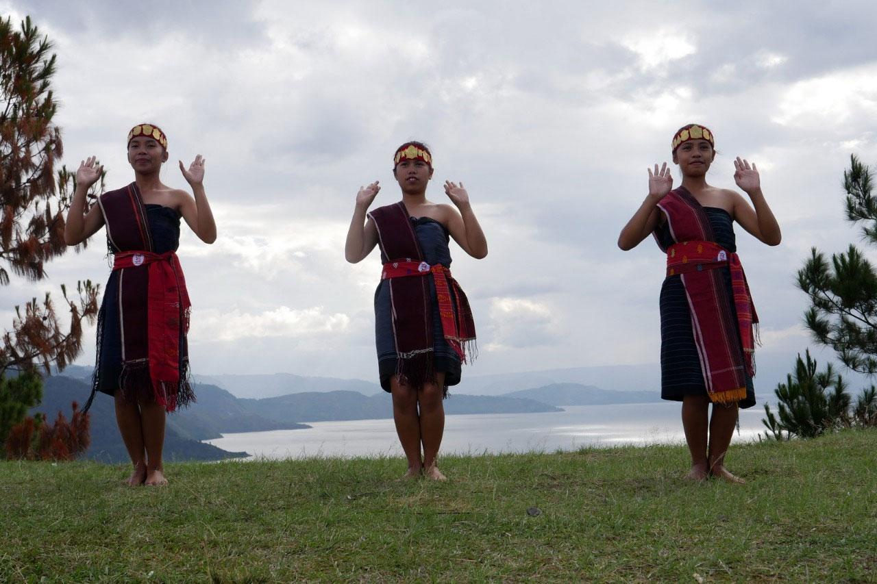 Mengenal Suku Batak Toba di Sumatera Utara