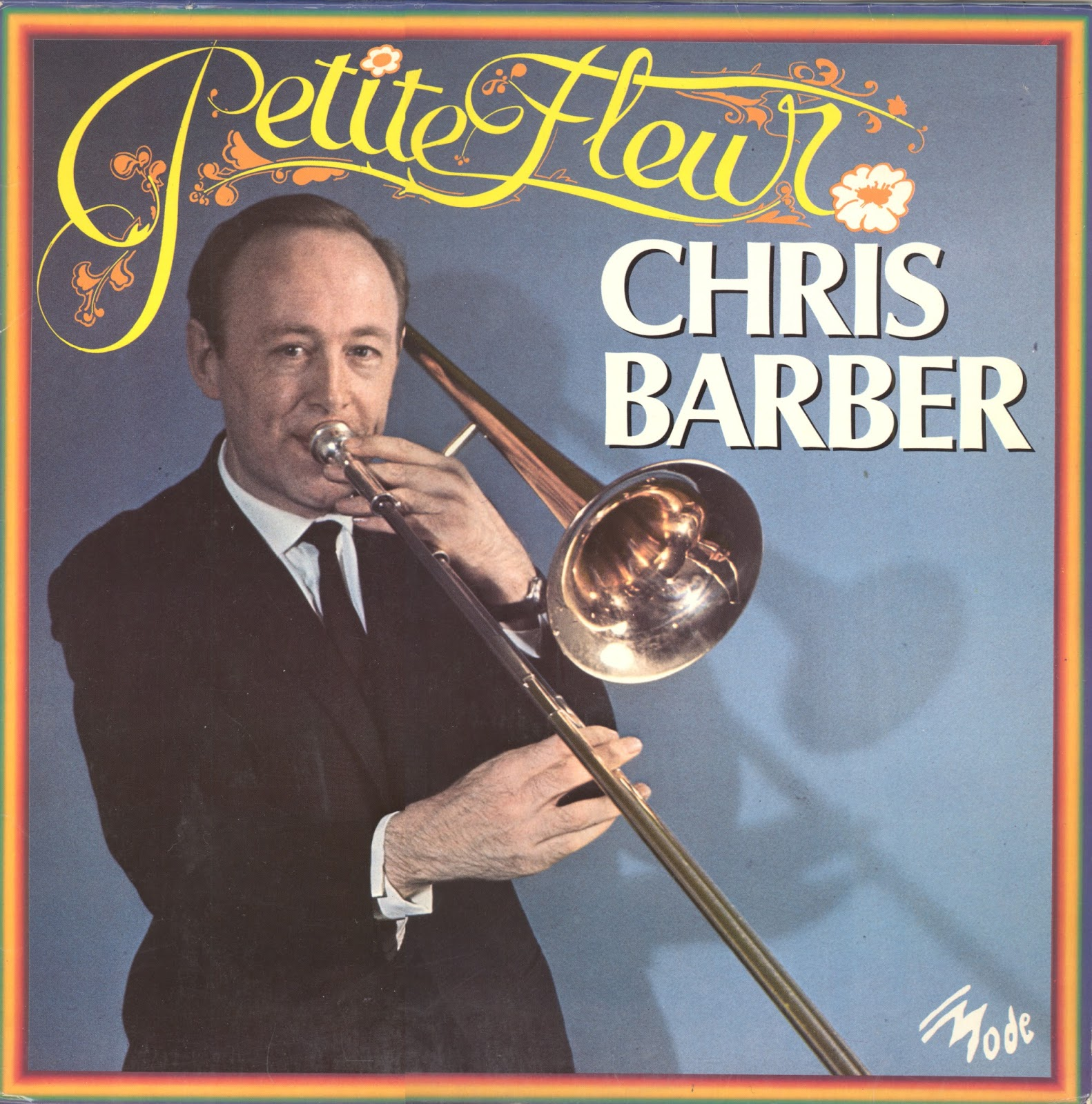 Acker Bilk His Clarinet And Strings - Aria