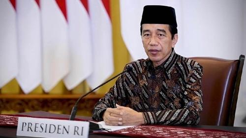 Jokowi Ingatkan Ancaman Nyata, Semua Harap Waspada, Isinya Dahsyat