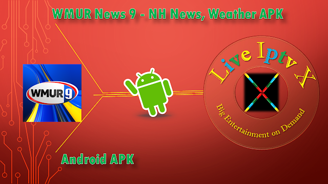 NH News, Weather APK