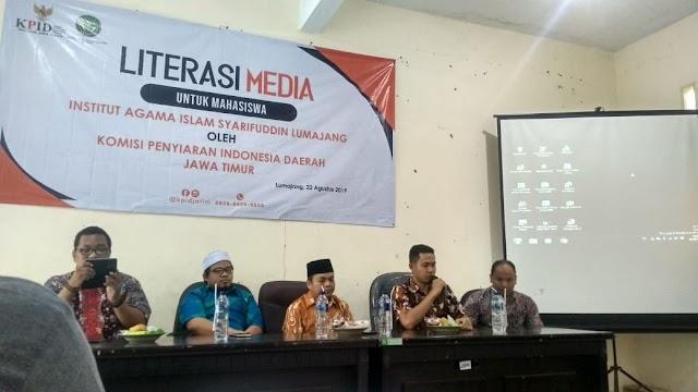 KPID: Tidak Ada Radio Komunitas di Lumajang yang Berizin