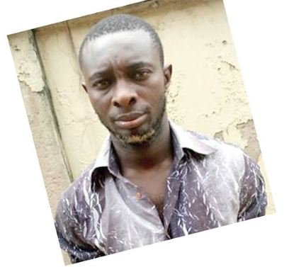 I Can Hack Into Any Bank Account – Arrested Footballer   Alabosi