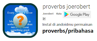 https://play.google.com/store/apps/details?id=com.loveneng.proverbsquestion