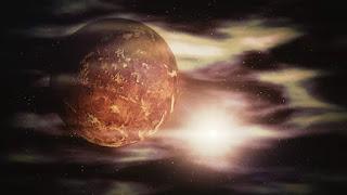 Cientistas encontraram possíveis sinais de vida em Vênus