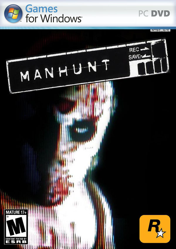 Manhunt Download Cover Free Game